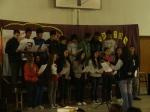 Coro de la Escuela