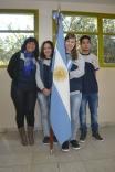 """Escuela Secundaria N° 794 """"Horacio Marras"""""""